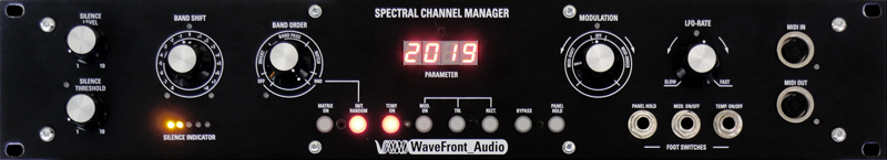 SPECTRAL MANAGER